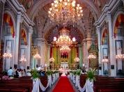 SAC altar