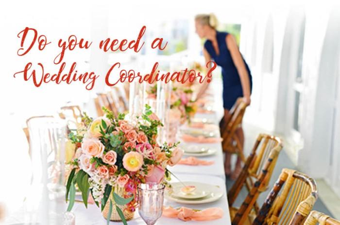 WeddingCoordinator
