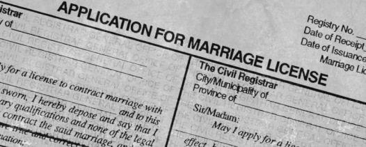 Wedding Legal Requirements In The Philippines Our Budget Dream Wedding