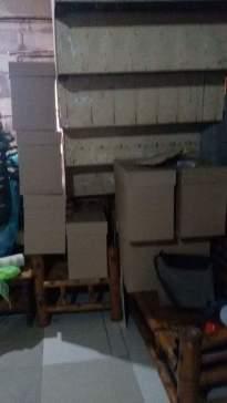 The ninang boxes customized by Neonovelties