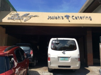 Their office in Quezon City