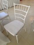 Josiah's Sorrento chairs