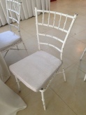 Josiah's Sorrento chairs