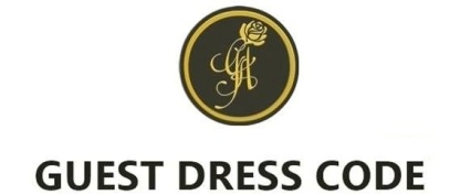 Dress Code Logo