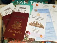 Visa-free travel to Cambodia for Philippine Passport holders :)