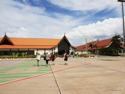 Siem Reap Angkor International Airport