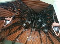 Fascinating ceiling decors